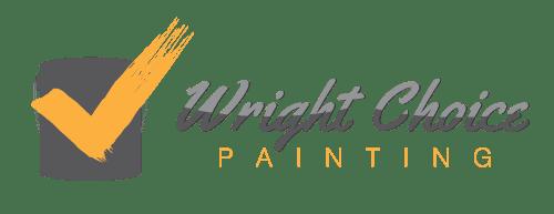 Wright Choice Painting